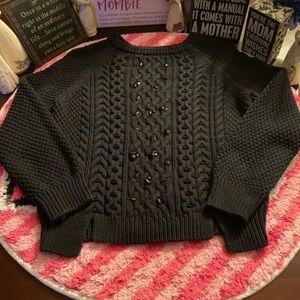⭐️Beautiful Girls GAP Sweater Size XL 14/16⭐️